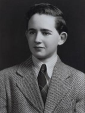 Leon Graves Wilde