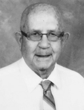 Fred Norman  Armbruster