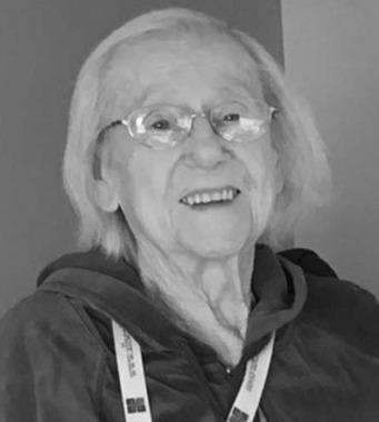 Jeannette Adeline  Whitford