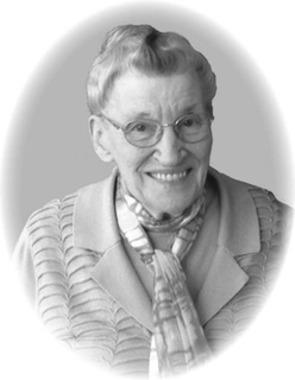 Edna Elizabeth  Sharp