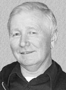 John Peter  Metcalfe