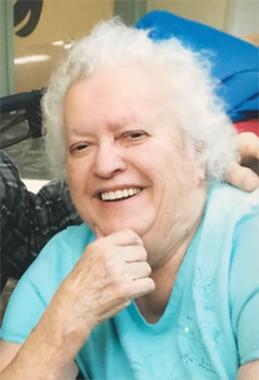 Hilda Kathleen  Dika