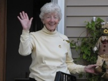 Ann Hickey | Obituary | The Daily News of Newburyport