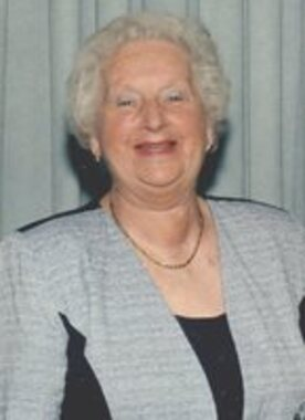Helen M. Lafoe