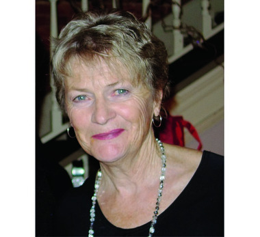 Caroline  COOK