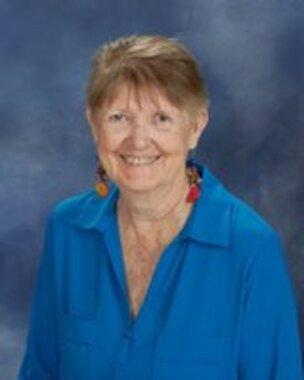Patricia Ann Ellis