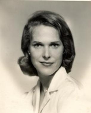 Martha Hall Bliss Safford