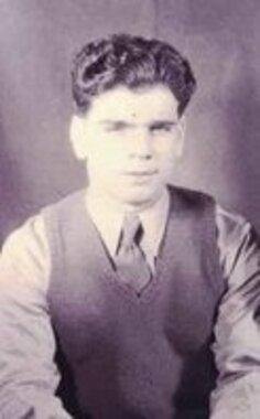 David J. Simon, Sr.