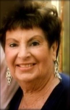 Geraldine M. Wynne