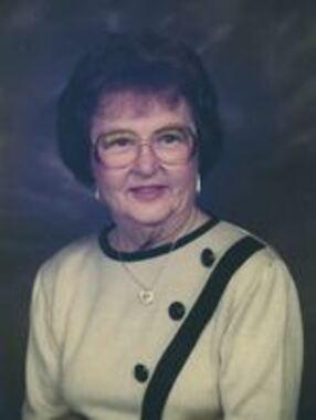 Marion C. Desrosiers