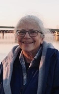 Nancy Ellen Weinberg