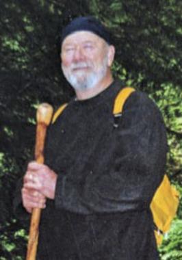 Karl Steven Forister