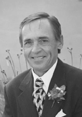 Douglas Philip  POTREBENKO