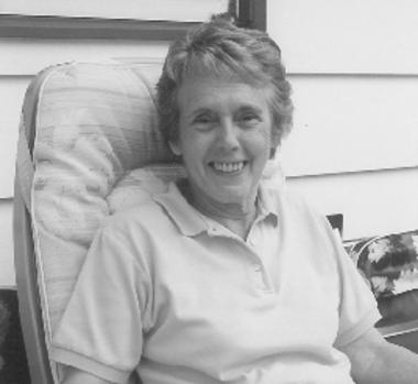 Jacqueline  ASPELUND