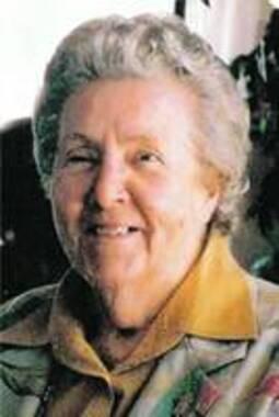 Bernice E. Becker