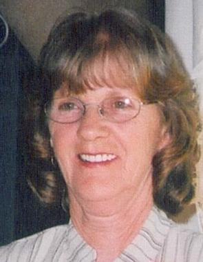 Anita Ruth Sandy