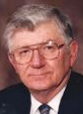Irwin  Lanning