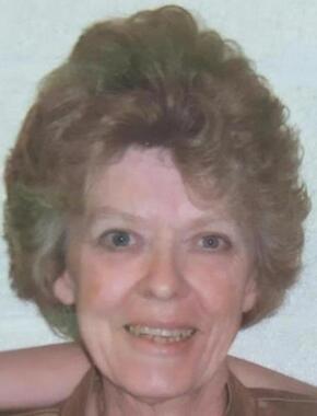 Catherine P. Gawne