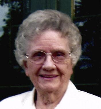Grace A. Woofter