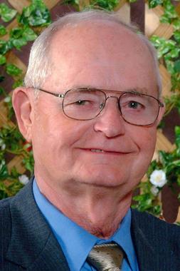 Melvin Chester Parker