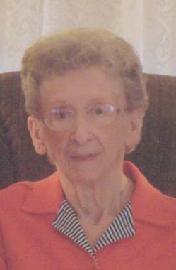 Dorothy J. Foster, 97