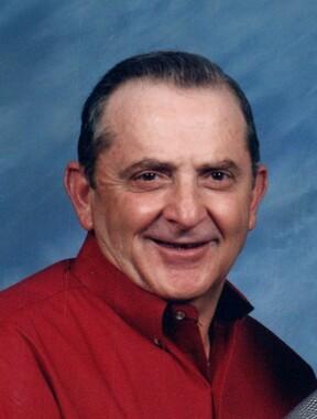Henry Nick Lolli
