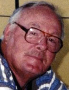 Ernest C. Yoder