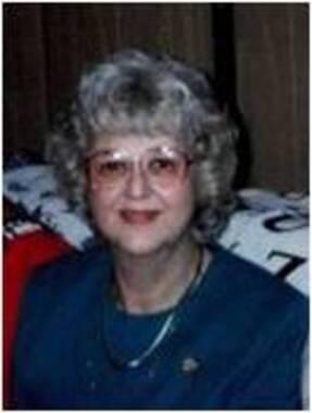 Rose M. Cory