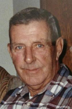 Robert  Hedger, 87