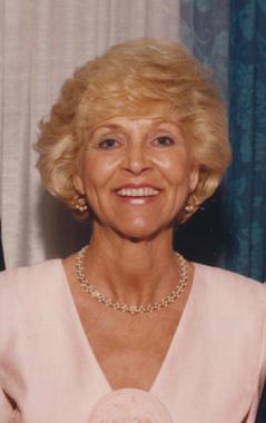 Shirley Ann Monroe, 81