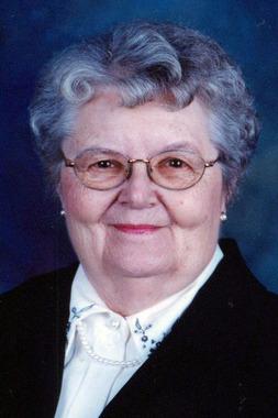 Loeta Marie Julian