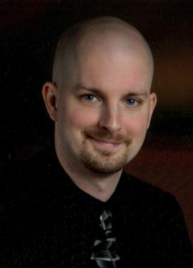Pastor Jason R McIlwain