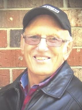 Larry  Arrowood
