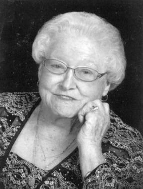 Lila Mae  Hofmann