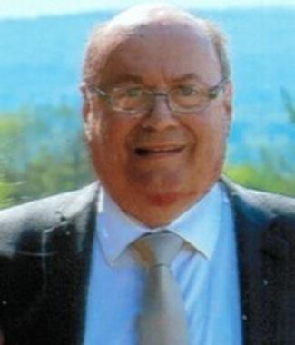 Mr. Bruce P. Hale