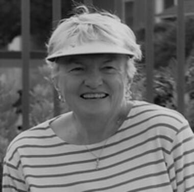 Geraldine Maher Regan