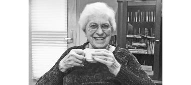 Margaret  AUGUSTINE