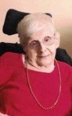 Joan A. (McKay) Spittle