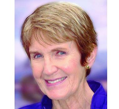 Diane  BLACKWOOD