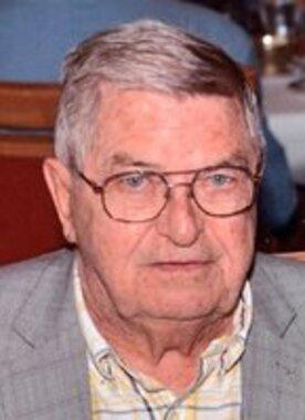 Arthur T. Nisbet