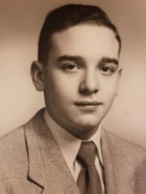David Beckerman   Obituary   The Eagle Tribune