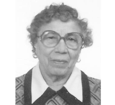 Maria  CHOCHLA