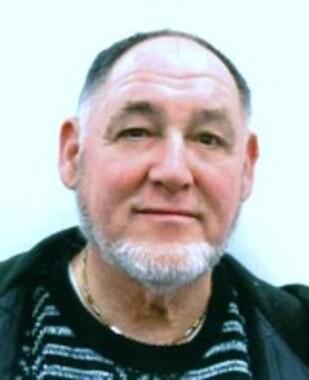 Patrick W. Wlodyka