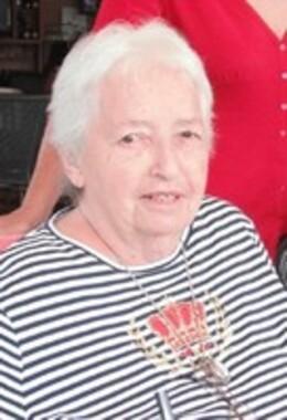 Irene E. Geary