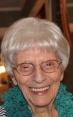 Annette N. Basque