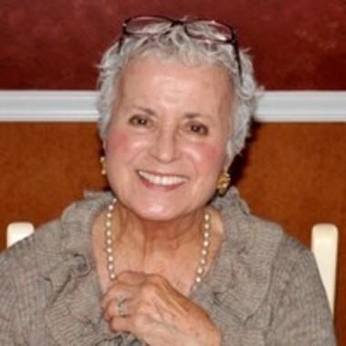 Eleanor M. Albertelli (Repetto)