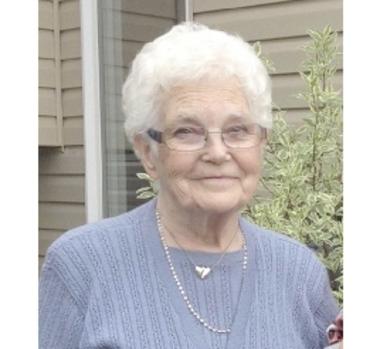 Edna  ERICKSON