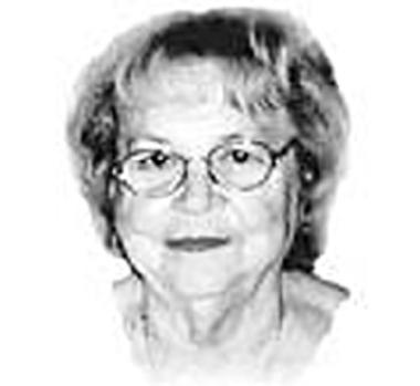 Irene  BECHARD