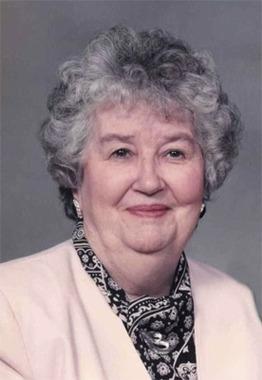June Lillian    (nee Ward)  GOBEIL