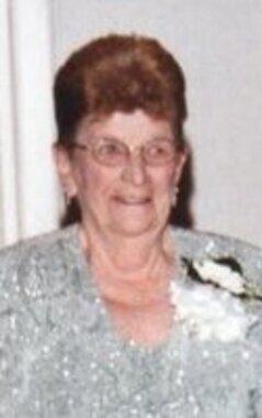 Nancy Jean Gourdeau